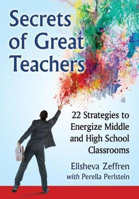 Secrets of Great Teachers