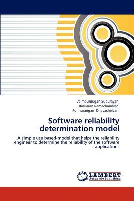 Software reliability determination model