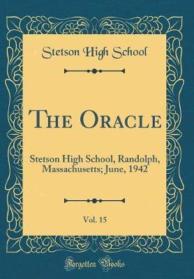 The Oracle, Vol. 15