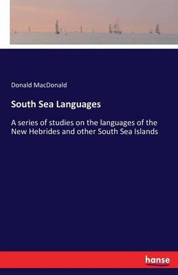 South Sea Languages