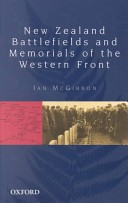 New Zealand Battlefields and Memorials of the Western Front