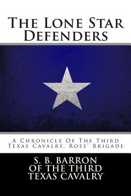 The Lone Star Defenders