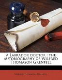 A Labrador Doctor
