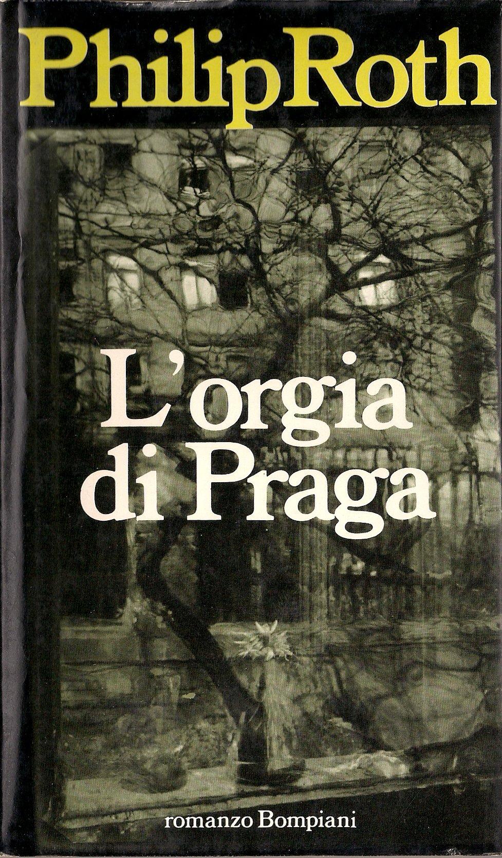 L'orgia di Praga