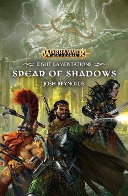 Spear of Shadows