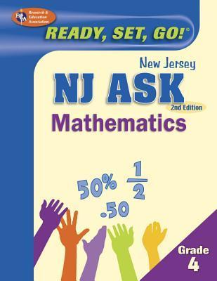 Nj Ask Mathematics Grade 4