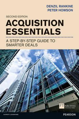 Acquisition Essentials