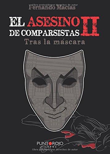 El asesino de comparsistas II