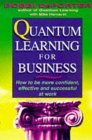 Quantum Learning for Business