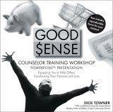 Good Sense Counselor Training Workshop PowerPoint® CD ROM