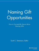 Naming Gift Opportunities