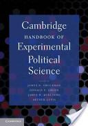 Cambridge Handbook of Experimental Political Science