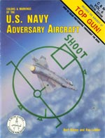 Colors & Markings of the U.S. Navy Adversary Aircraft