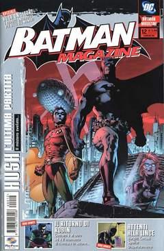 Batman Magazine n. 1...