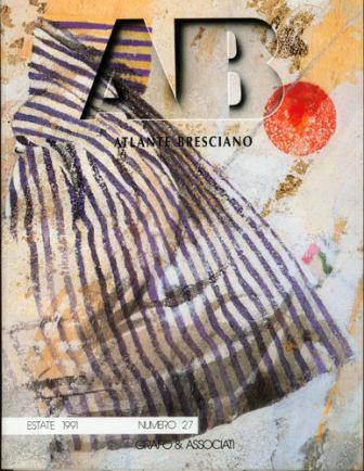 AB Atlante Bresciano n. 27, anno VII, estate 1991