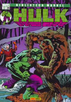 BM: Hulk #24