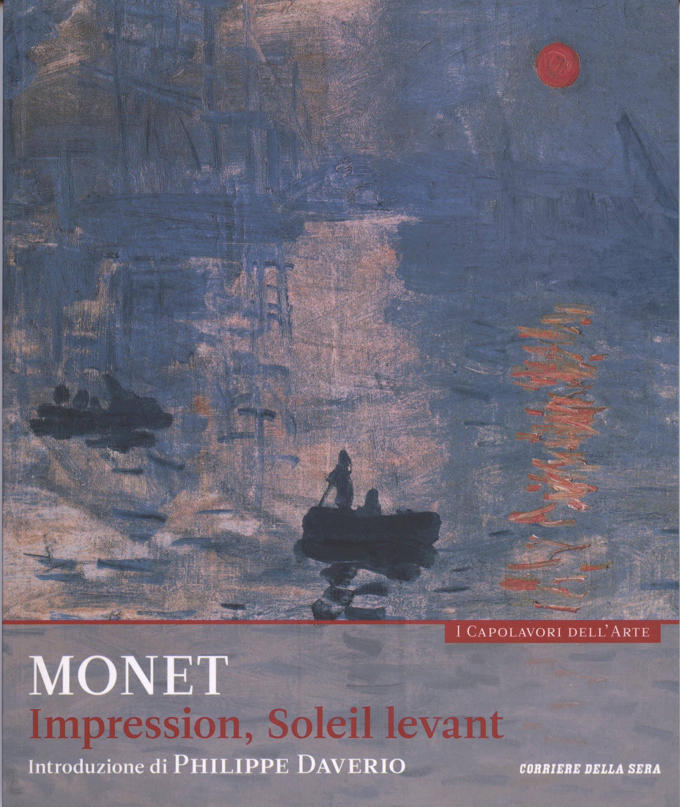 Monet - Impres...