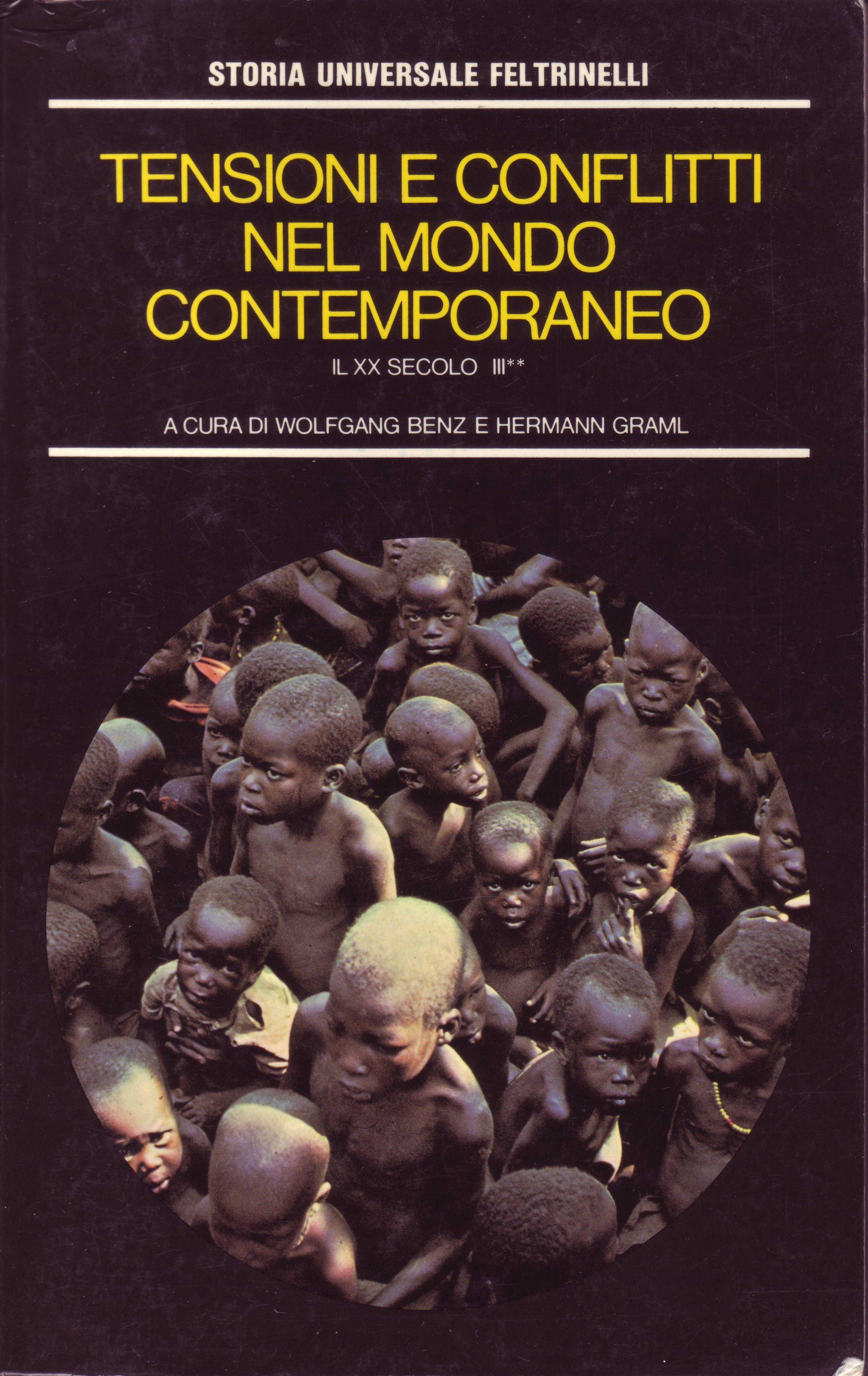 Tensioni e conflitti nel mondo contemporaneo