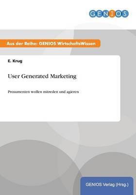 User Generated Marke...