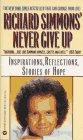 Richard Simmons Never Give Up