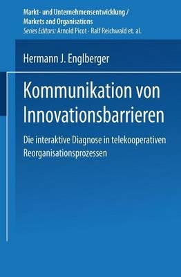 Kommunikation Von Innovationsbarrieren