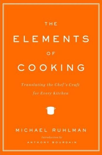 The Elements of Cook...