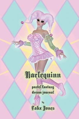 Harlequinn Pastel Fa...