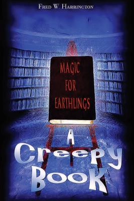 A Creepy Book