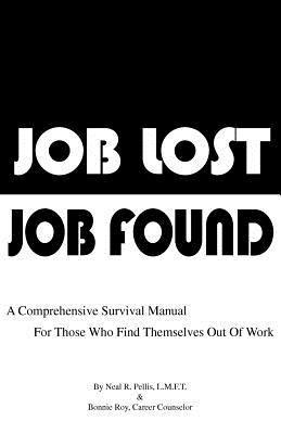 Job Lost - Job Found