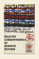 Selected Corresponde...