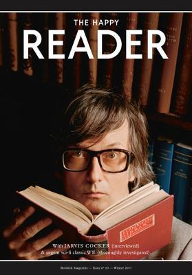 The Happy Reader – Issue 10