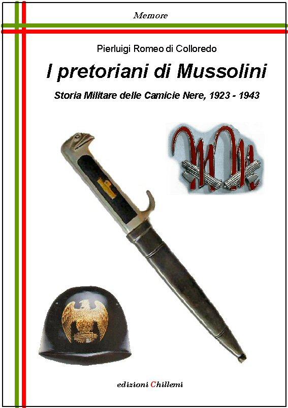 I pretoriani di Mussolini