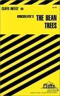 Cliffsnotes on Kingsolvers the Bean Trees