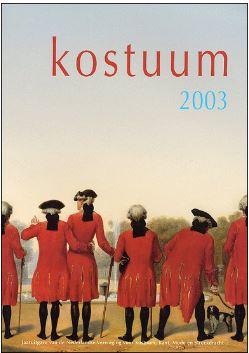 Kostuum 2003