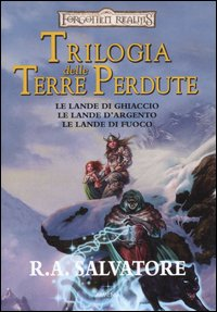 Trilogia delle Terre...