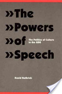 The Powers of Speech