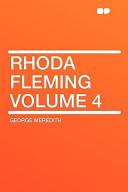 Rhoda Fleming