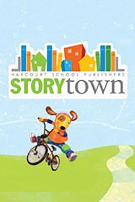 Storybook Collection Below Level Reader 5pk, Grade 3