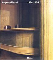 August Perret 1874-1954