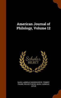 American Journal of ...