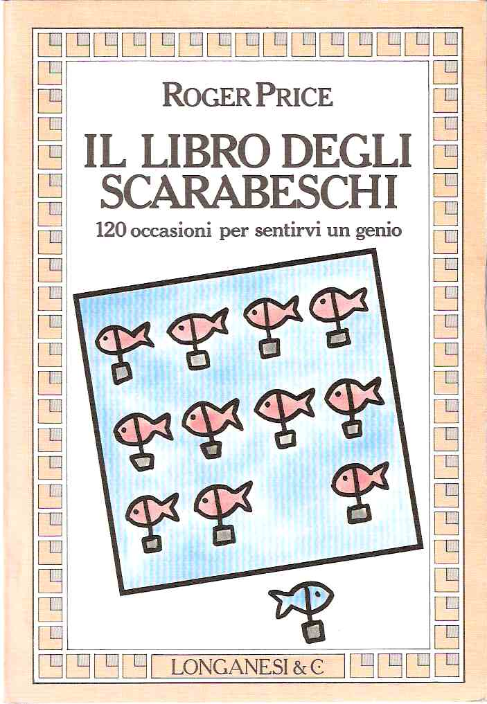 Il Libro degli Scara...