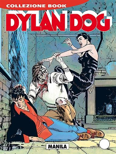Dylan Dog Collezione Book n. 214