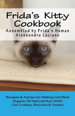 Frida's Kitty Cookbook
