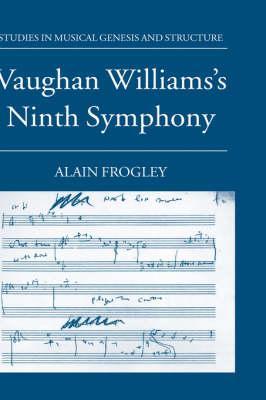Vaughan Williams's Ninth Symphony