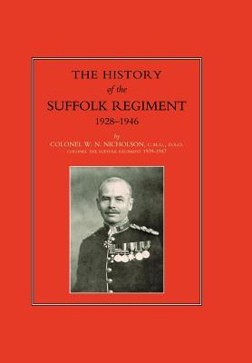 Suffolk Regiment 1928-1946