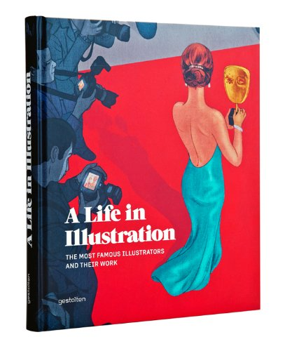 A Life in Illustration