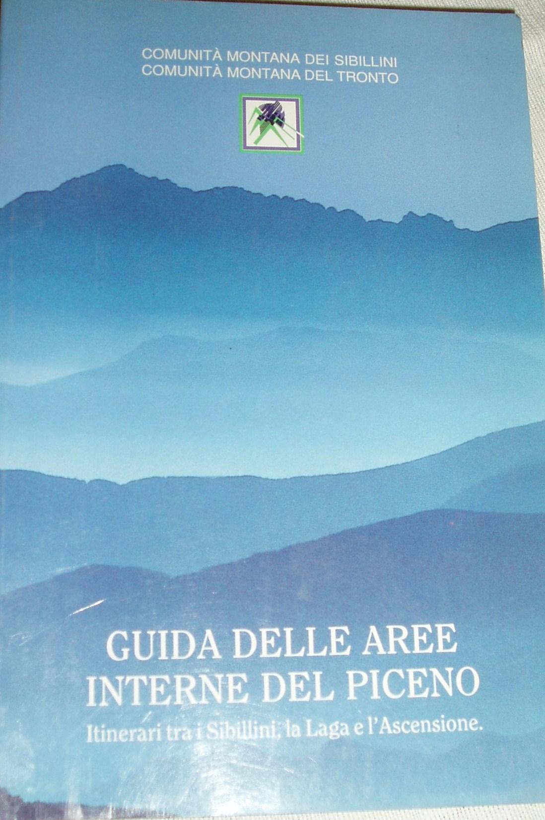 Guida delle aree interne del Piceno