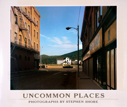 Uncommon Places