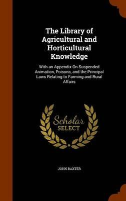 The Library of Agric...