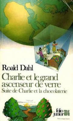 Charlie Et Le Grand ...